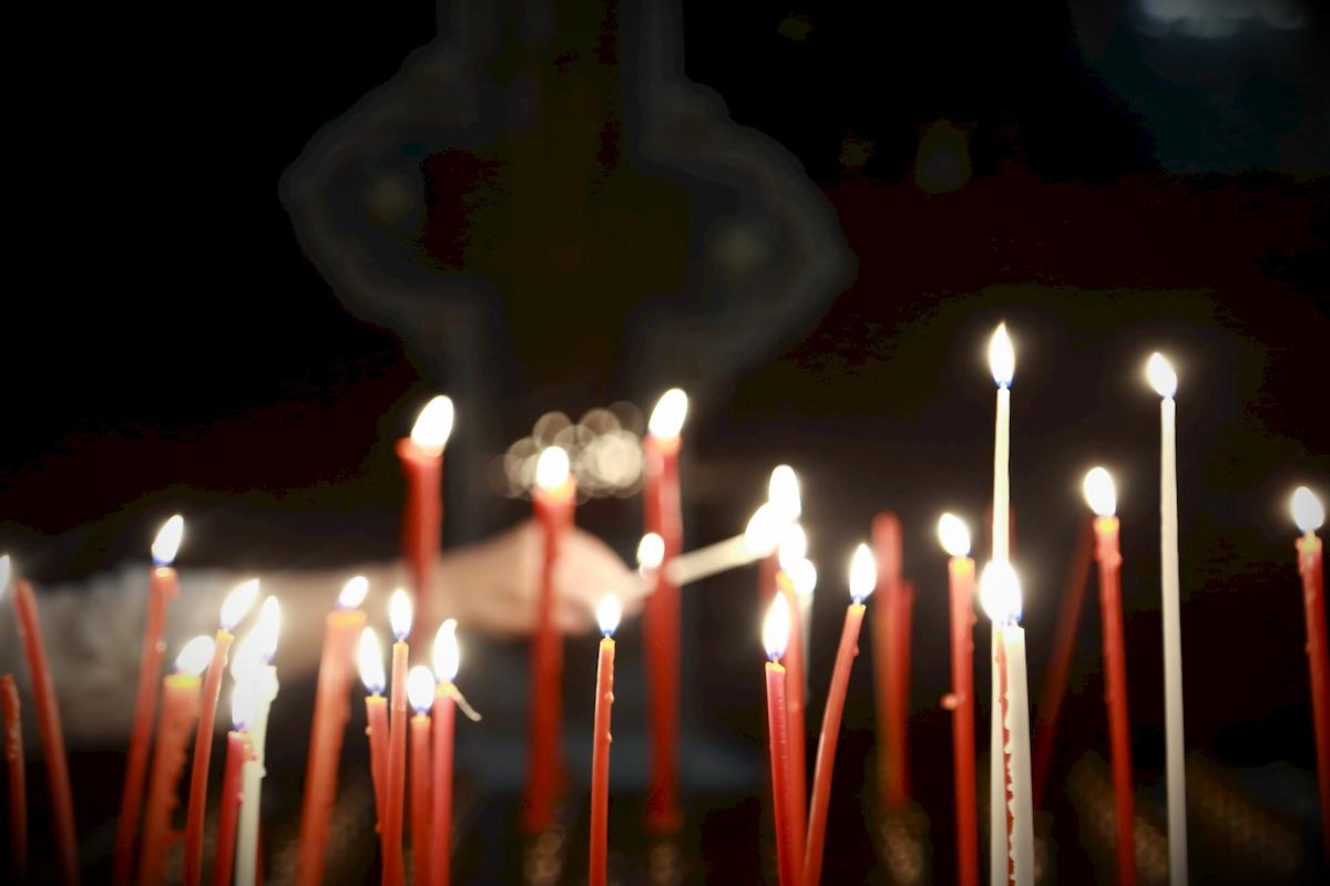 В Москве начался крестный ход с мощами Александра Невского, приуроченный к 800-летию князя