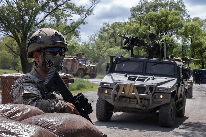 Опасная тенденция: В Минске заявили об угрозе холодной войны 2.0 или горячей войны