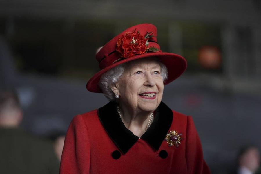<p>Елизавета II. Фото ©ТАСС / ЕРА</p>