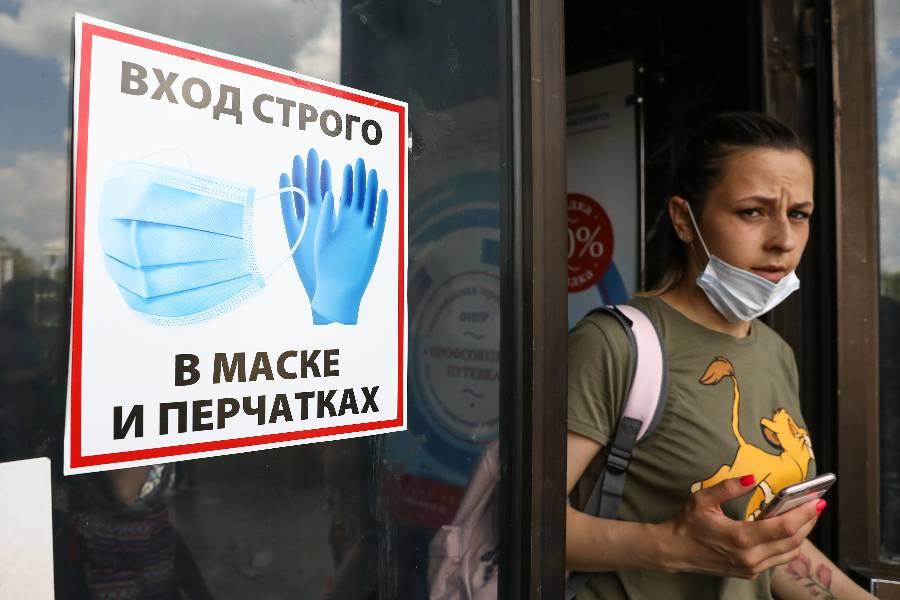 В Петербурге с 17 июня вводятся новые ограничения по коронавирусу