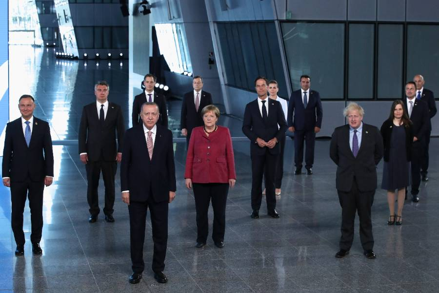 На саммите НАТО дали оценку продлению СНВ-3