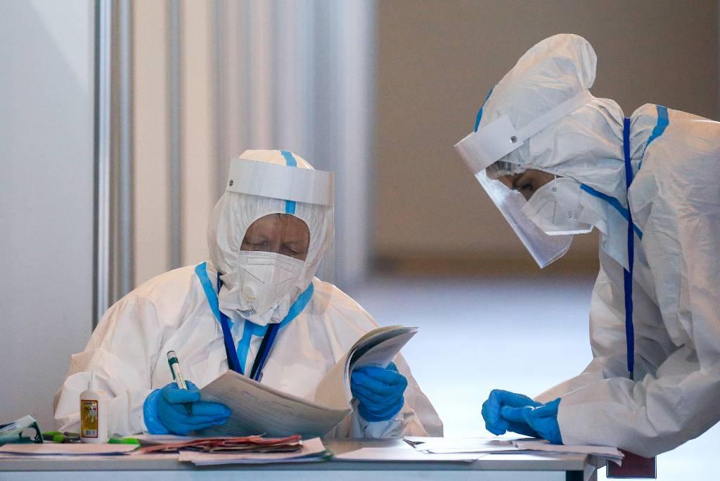 Назван регион России, где нет прироста случаев коронавируса