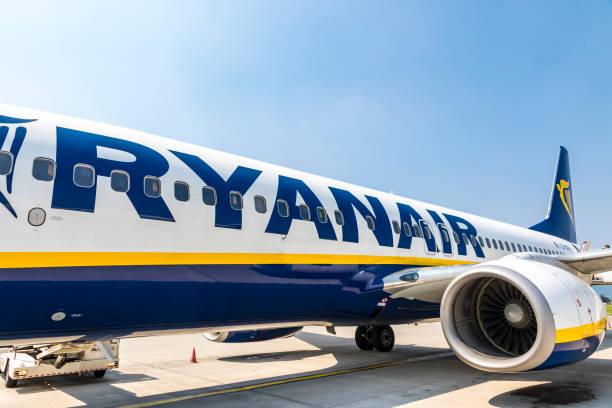 В Минске заявили об отсутствии ответа от Польши и Ирландии на запрос по инциденту с лайнером Ryanair