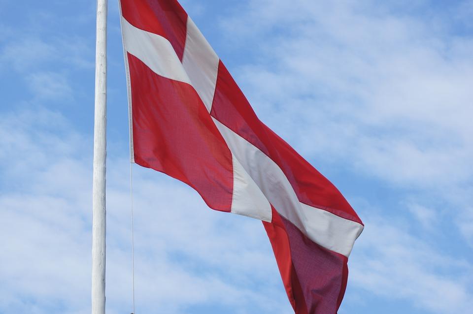 Посла РФ вызвали в МИД Дании после обвинений в нарушении воздушного пространства