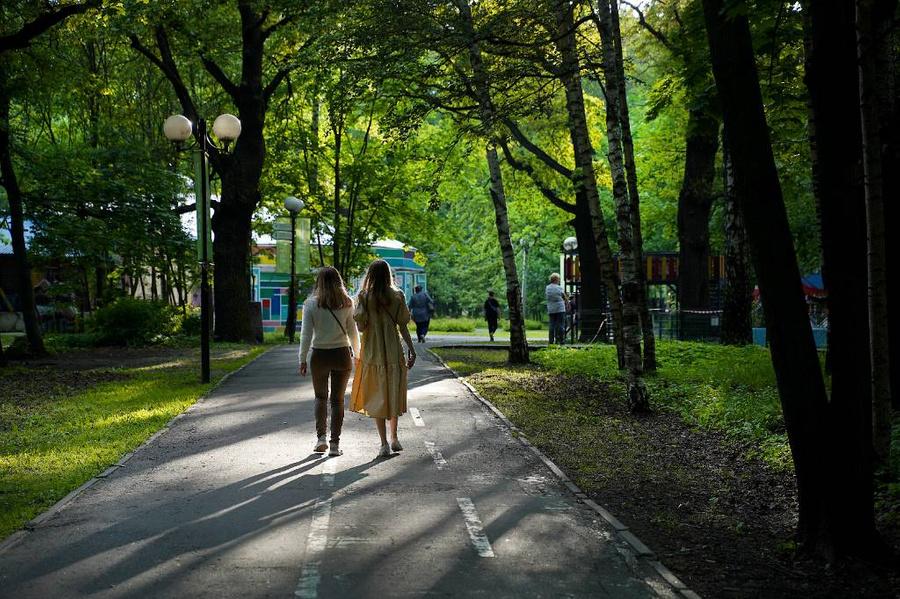 <p>Фото © ТАСС / Оксана Мамлина</p>