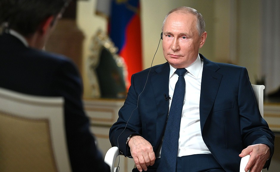 Обманули дурачка на четыре кулачка: Путин резко высказался о расширении НАТО
