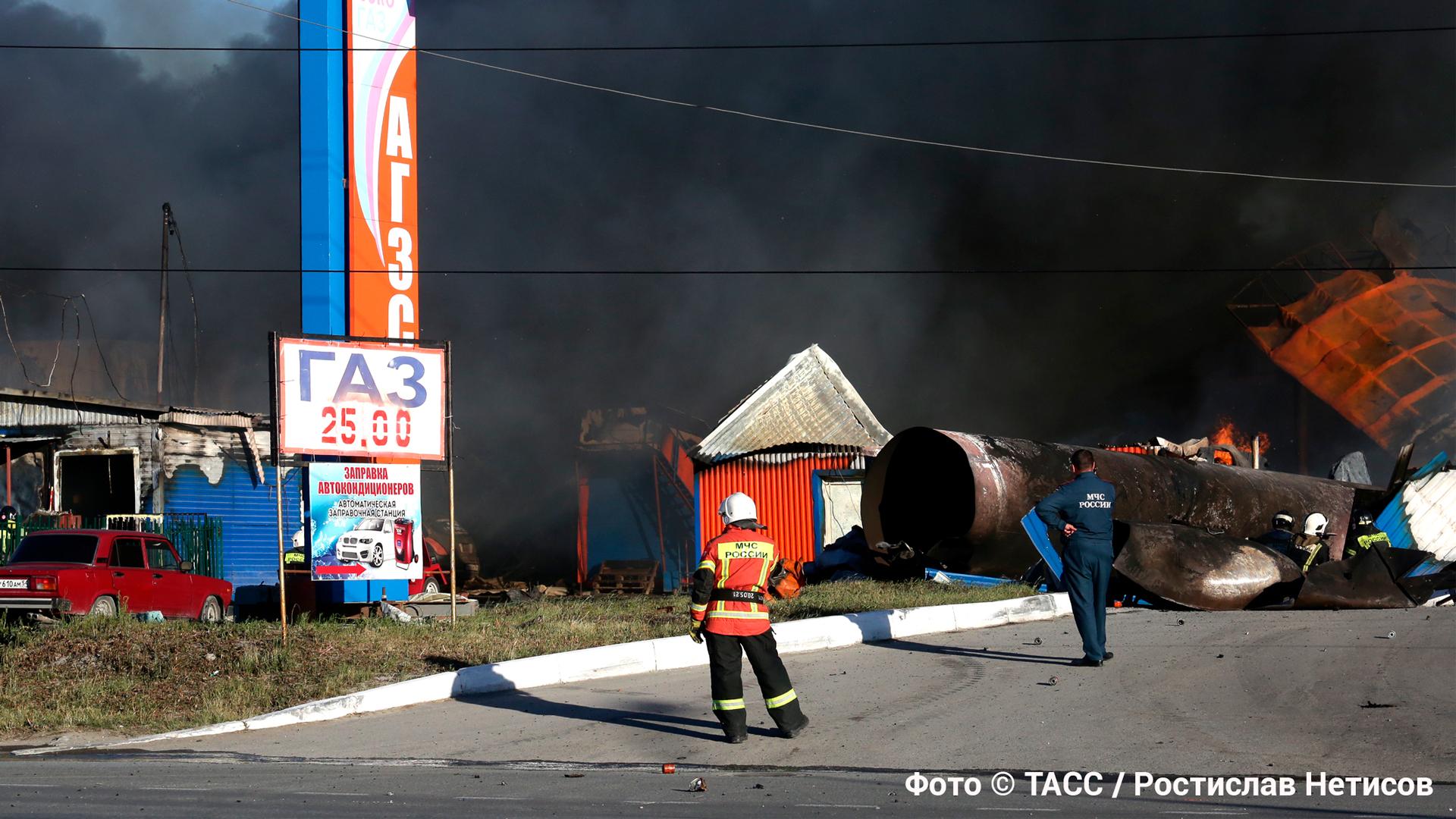 <p>Фото © ТАСС / Ростислав Нетисов</p>