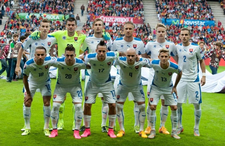 <p>Фото © Федерация футбола Словакии</p>