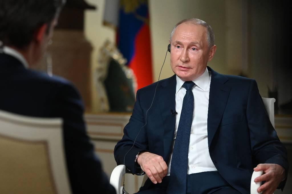 СМИ — четвёртая власть: Политолог объяснил, как интервью Путина NBC повлияет на положение России в мире