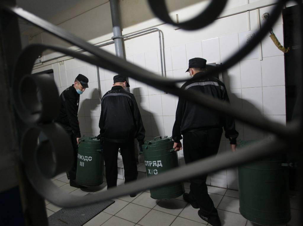 Для работ на российских стройках могут привлечь до 180 тысяч заключённых