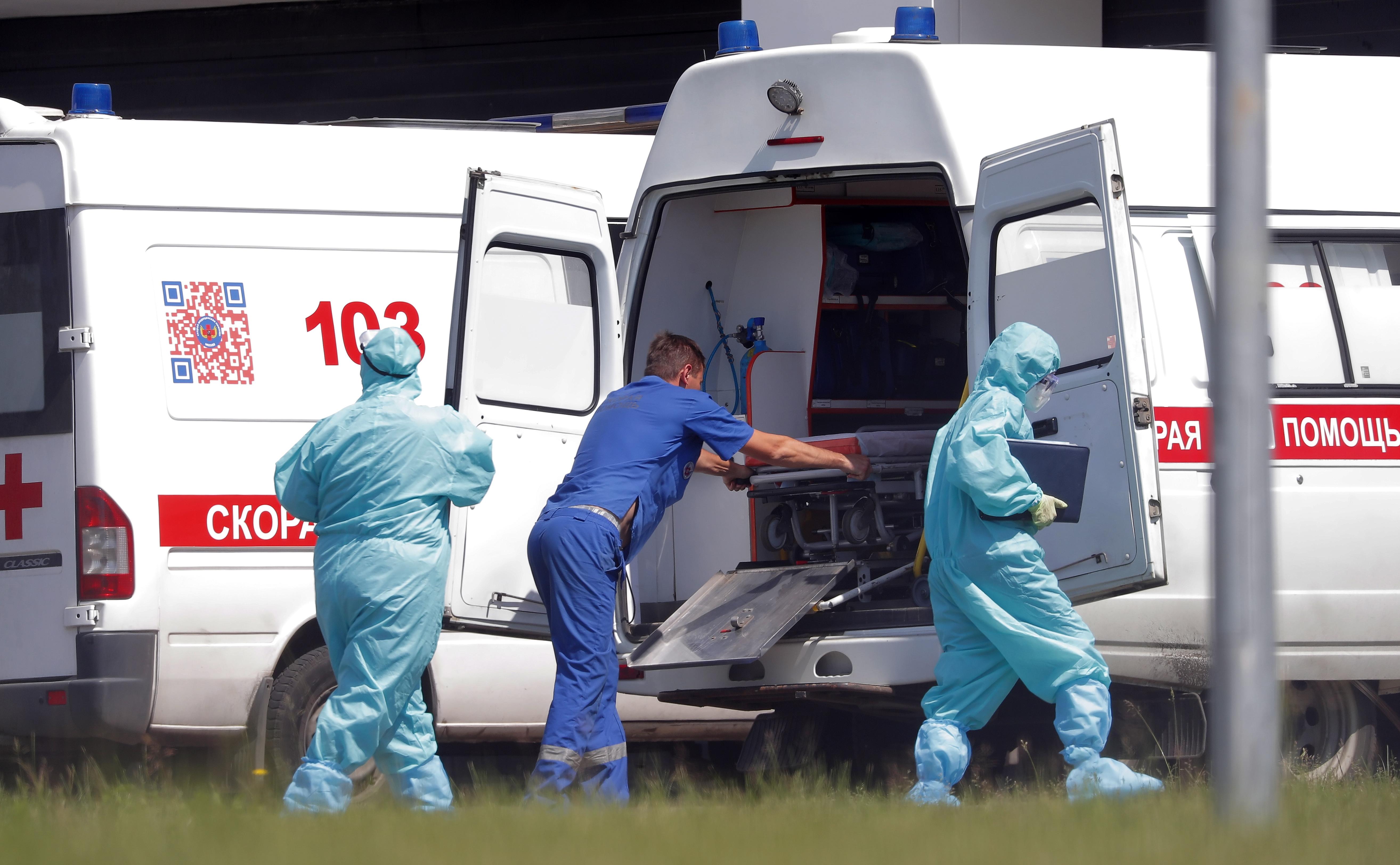 """""""Произошёл сдвиг"""": Вирусолог назвал срок окончания новой волны коронавируса"""