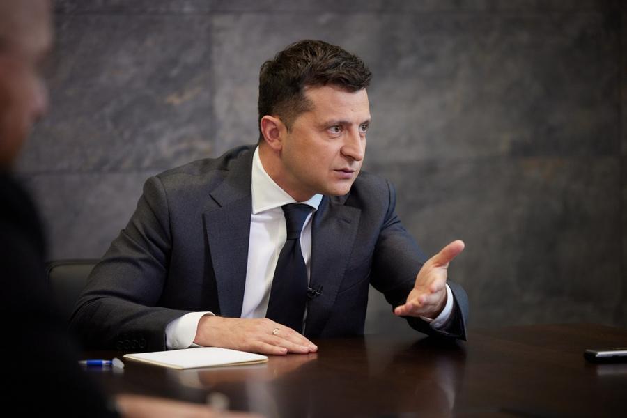 "<p>Фото © <a href=""https://www.president.gov.ua/ru/news/ukrayina-shodnya-dovodit-sho-gotova-buti-v-nato-volodimir-ze-69017"" target=""_blank"" rel=""noopener noreferrer"">Офис президента Украины</a></p>"