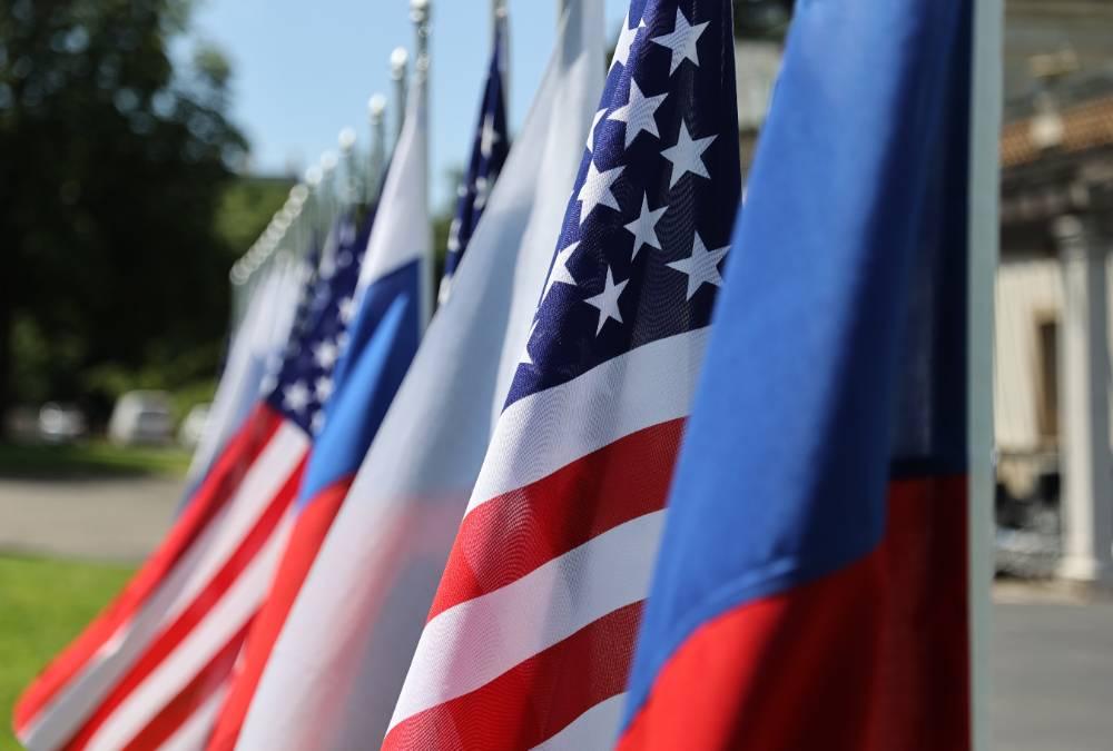 Вернувшийся в США посол РФ Антонов назвал первоочередную задачу в отношениях с Вашингтоном
