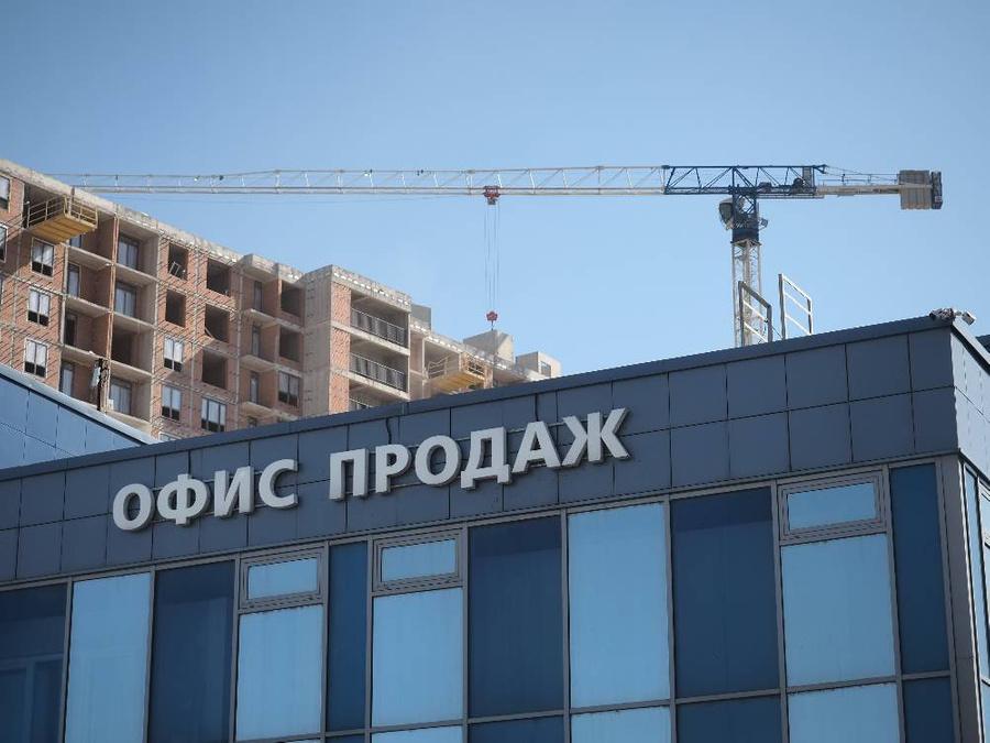 <p>Фото © ТАСС / Семён Лиходеев</p>