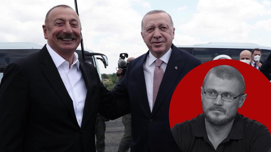 <p>Фото © ТАСС / Пресс-служба президента Азербайджана</p>