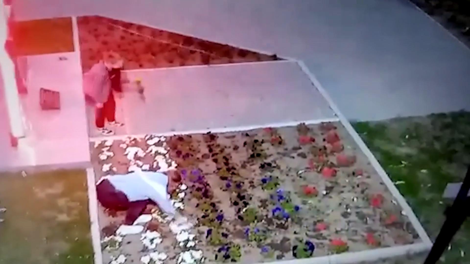 В Приморье решили, кого накажут за осквернение мемориала школьницами