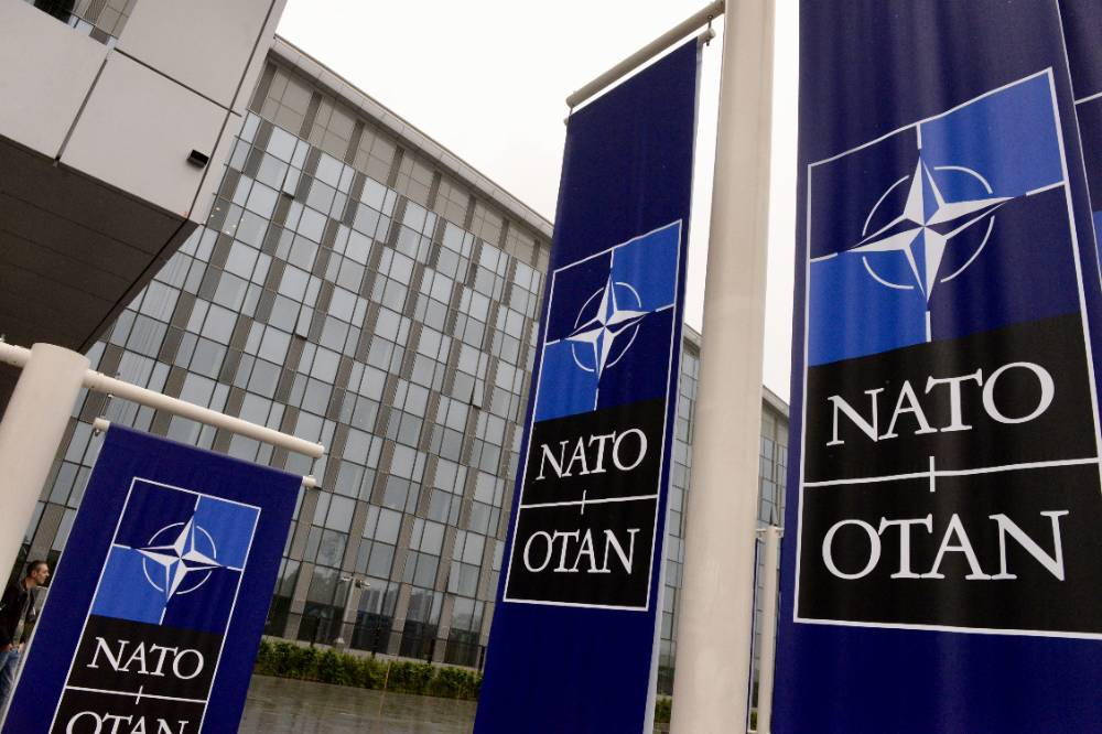 В Киеве заявили об отсутствии у России права вето на вступление Украины в НАТО