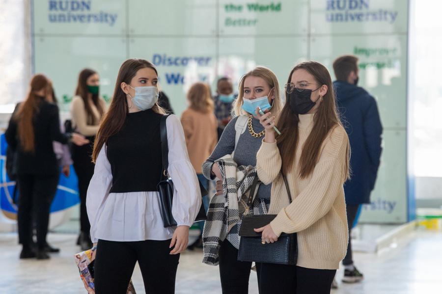 "<p>Фото © Агентство городских новостей ""Москва"" / Денис Гришкин</p>"
