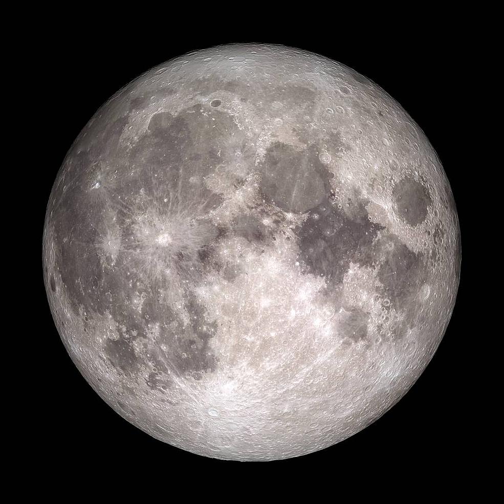 Фото © NASA