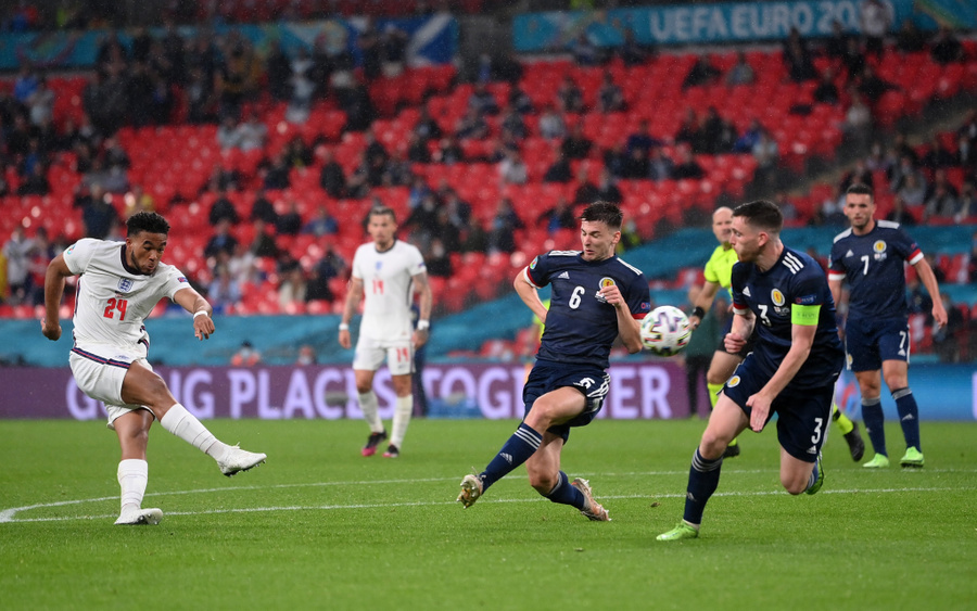 <p>Фото © Twitter / UEFA EURO 2020</p>