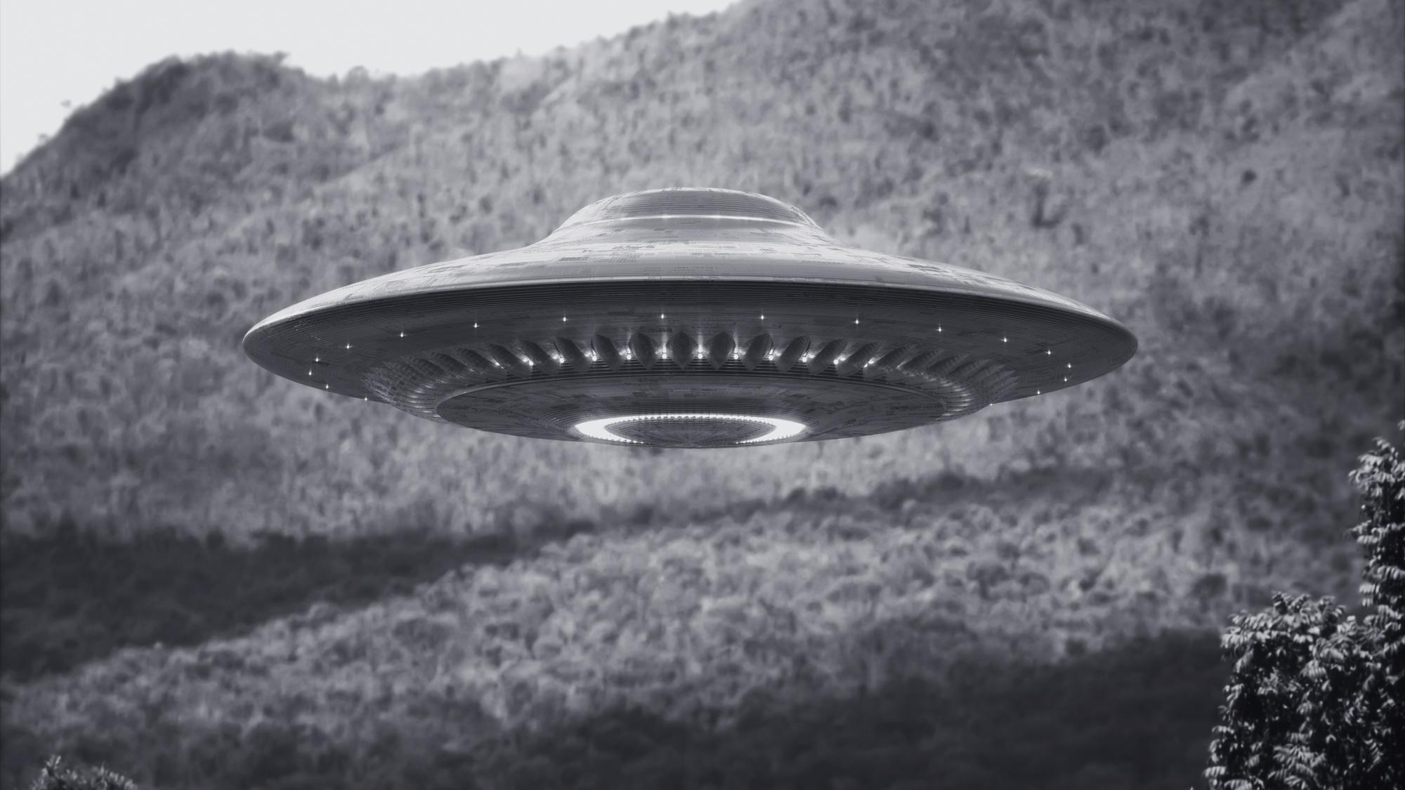 Могила дьявола: Куда исчезло киргизское НЛО, упавшее в горах Тянь-Шаня в 1991 году