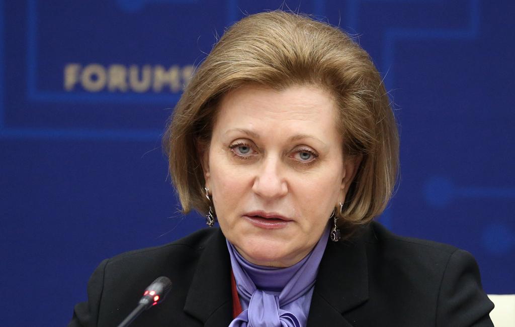 Попова: Новые штаммы коронавируса принципиально не влияют на эпидемический процесс