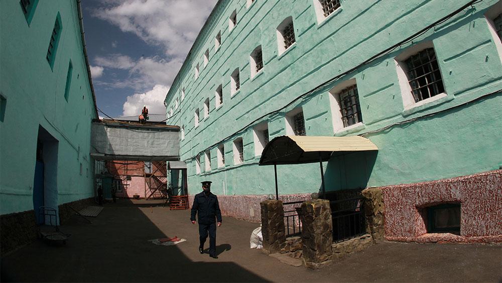 Стало известно, за что сидят американцы в российских тюрьмах