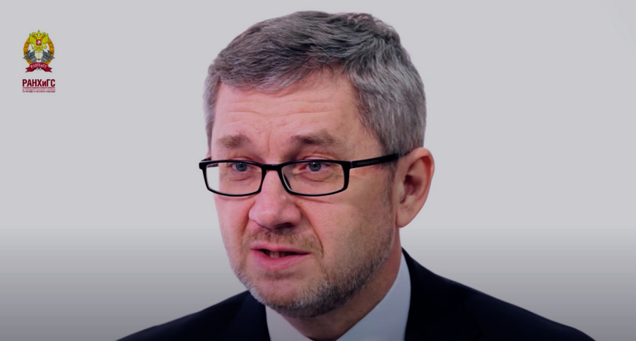 Завкафедрой в РАНХиГС задержан в Москве по делу о хищении 3,2 млрд рублей