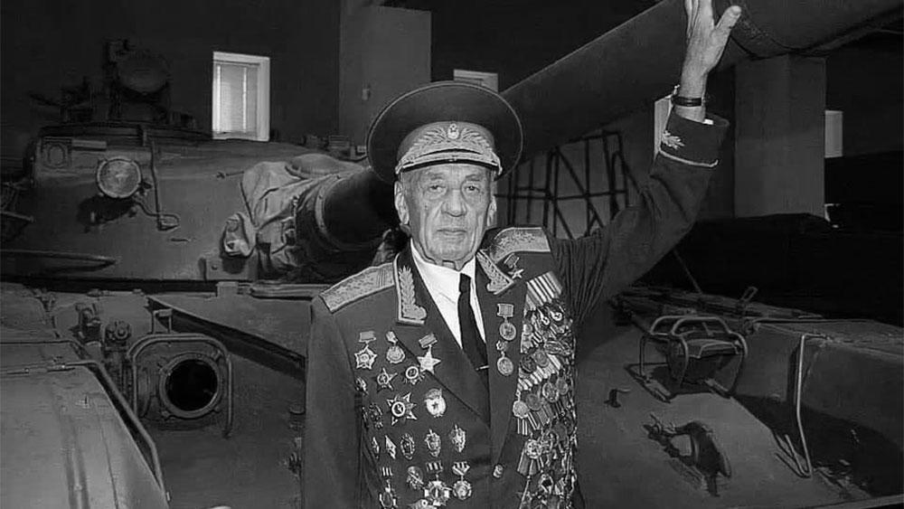 Умер советский генерал, благодаря которому танк Т-72 взяли на вооружение