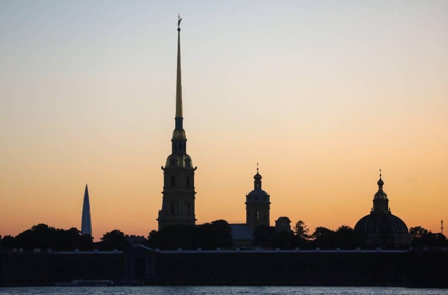 <p>Виды Санкт-Петербурга. Фото © ТАСС / Роман Пименов</p>