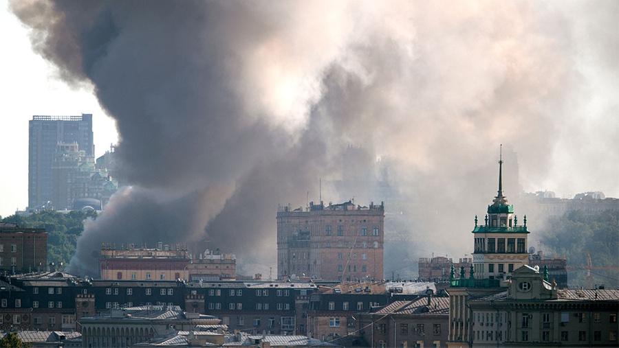 <p>Фото © ТАСС / Савостьянов Сергей</p>
