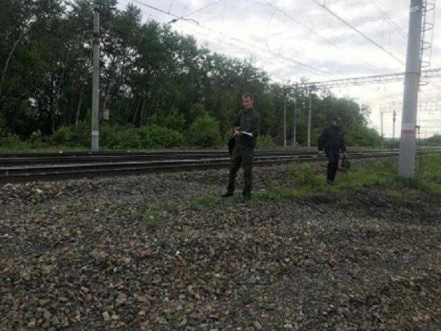 Фото © Уральское следственное управление на транспорте СК РФ