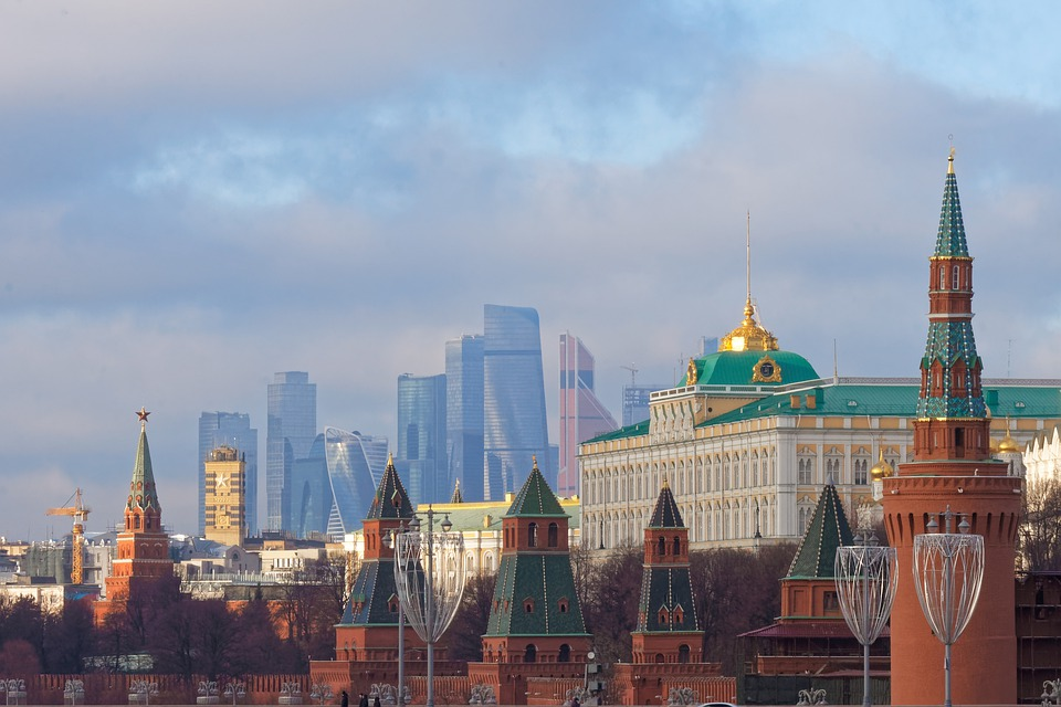 В Кремле отреагировали на статью Times о смертности от коронавируса в России