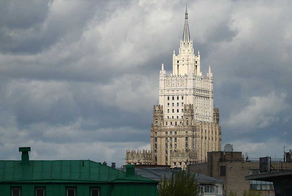 В МИД заявили, что Россия предлагала США обнулить ограничения в работе дипломатов