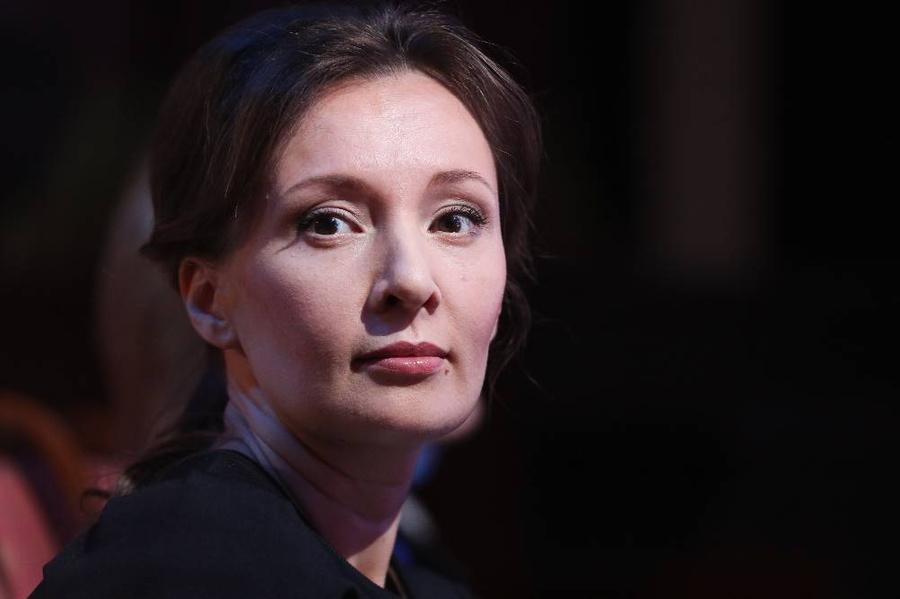 <p>Анна Кузнецова. Фото © ТАСС / Михаил Терещенко</p>