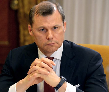 Дмитрий Страшнов. Фото ©Wikipedia