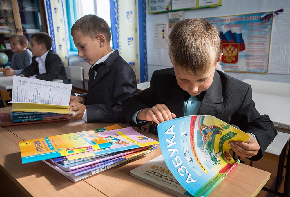 Выплату в 10 тысяч получат в том числе семьи, где дети пойдут в школу с 6 лет