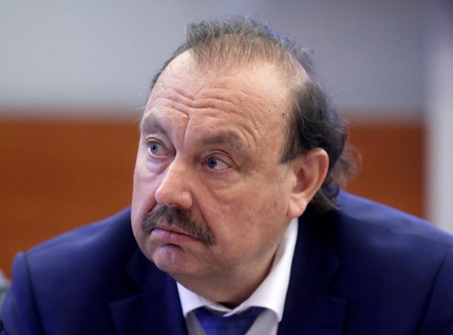 <p>Геннадий Гудков. Фото © ТАСС / Михаил Метцель</p>