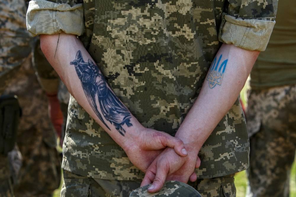 ВСУ истощены: На Украине испугались атаки Белоруссии