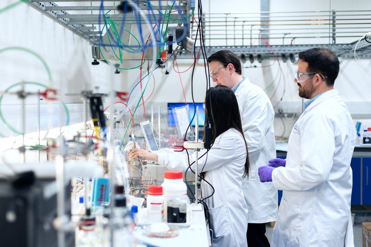 Учёные из Великобритании нашли способ быстро вылечить пациентов с коронавирусом