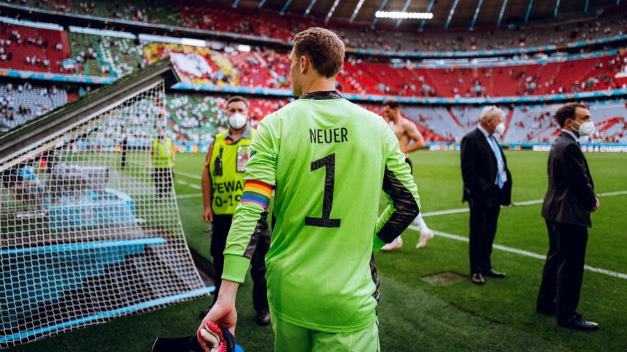 <p>Фото © Twitter / DFB_Team_EN</p>