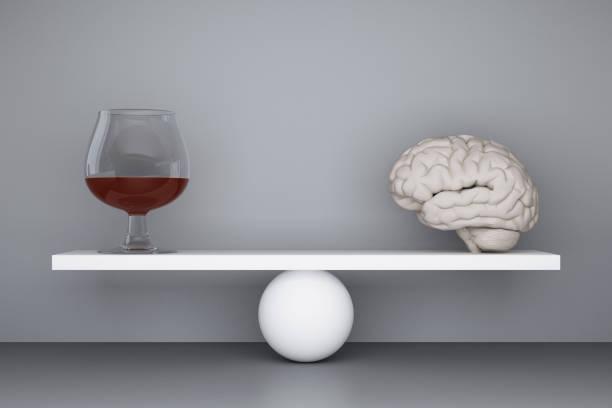 """Учёные назвали семь признаков приближения """"алкогольного Альцгеймера"""""""