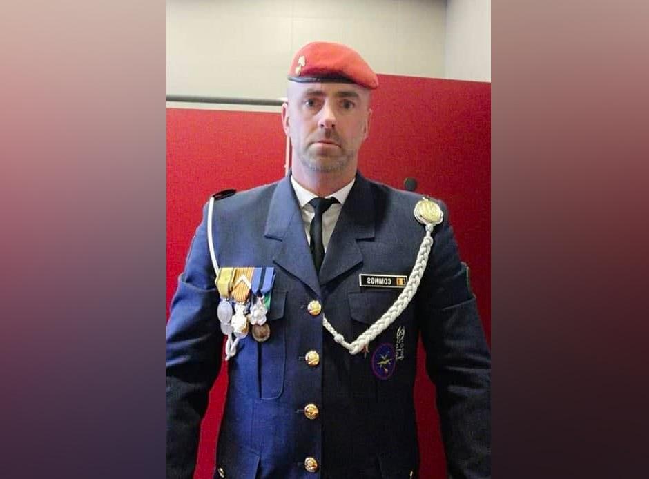 Угрожавшего главному вирусологу Бельгии расправой военного нашли мёртвым