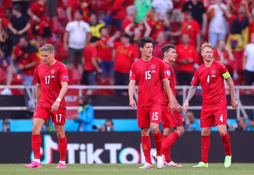 Это будет тяжёлый бой: Главный тренер сборной Дании оценил предстоящий матч против России на Евро-2020