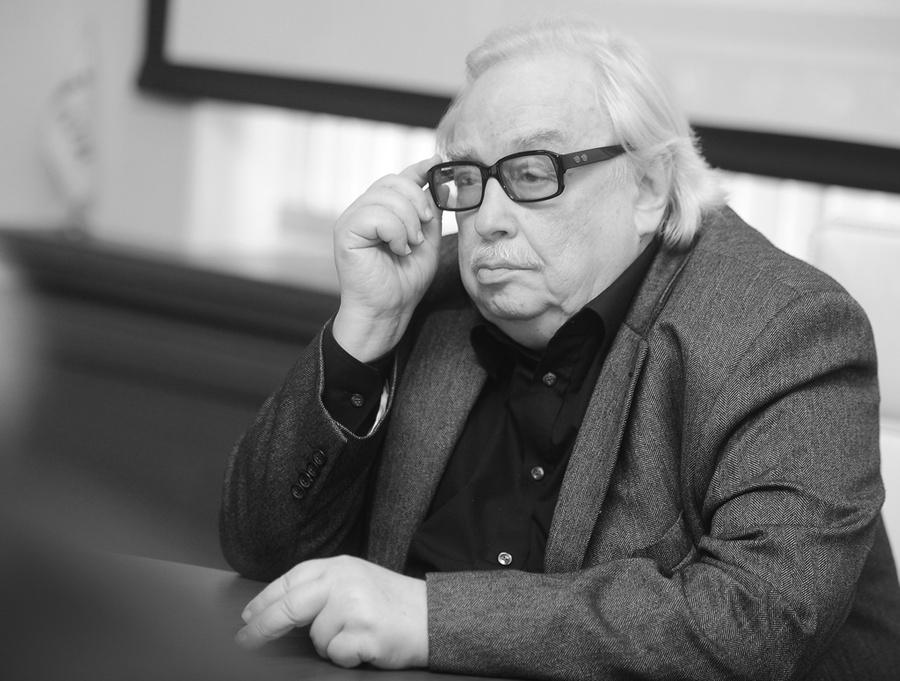 <p>Анатолий Лысенко. Фото © ТАСС / Зураб Джавахадзе</p>