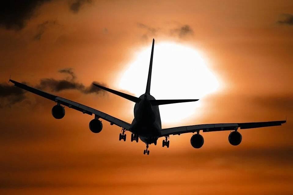 Ещё семь европейских стран закрыли небо для белорусских авиакомпаний