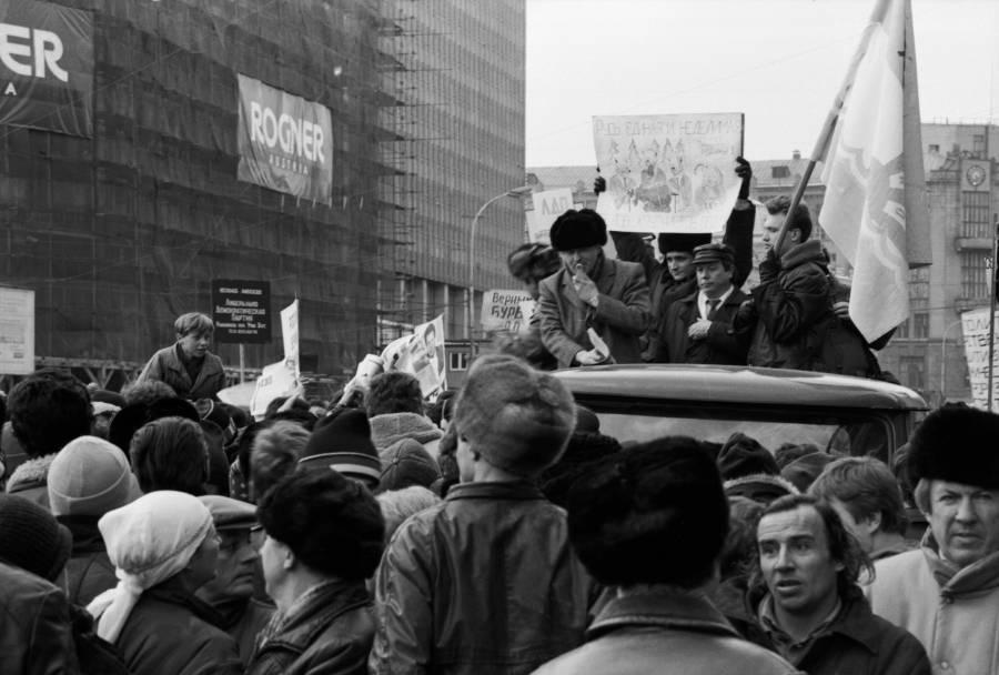 <p>Фото © ТАСС / Владимир Яцина </p>