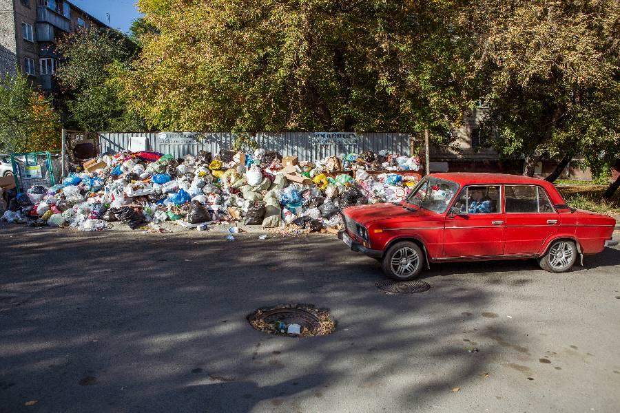 Новый большой штраф для водителей предложено ввести в России