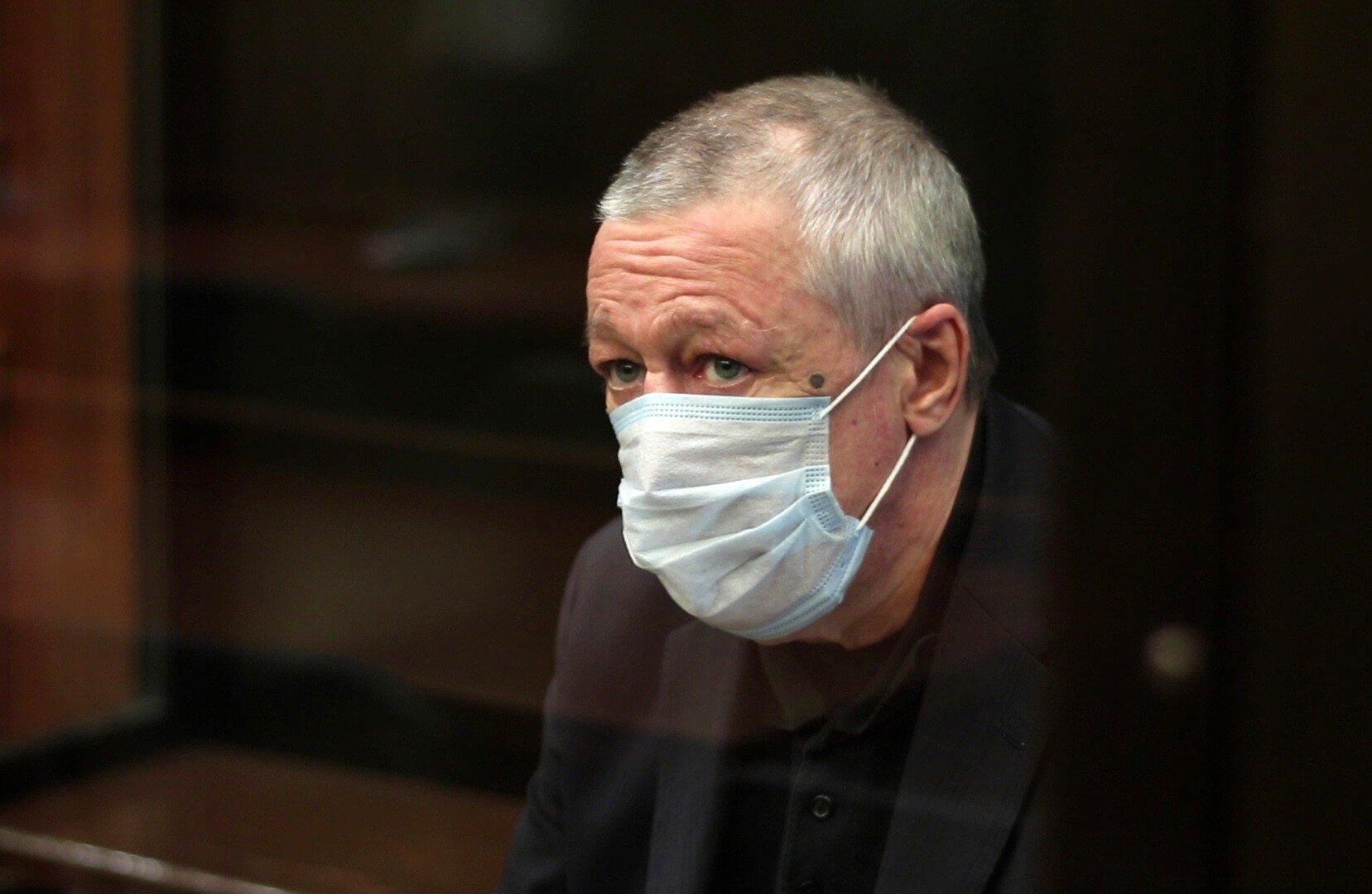 Кассационный суд отказался смягчить приговор Михаилу Ефремову по делу о смертельном ДТП