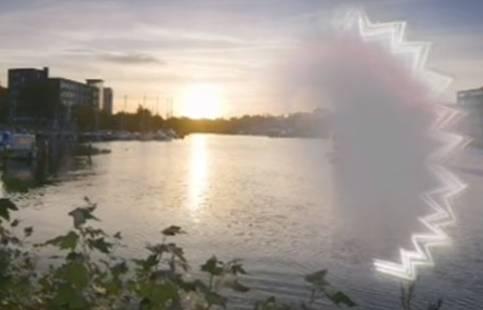 Скриншот видео © TikTok / med_kelvin